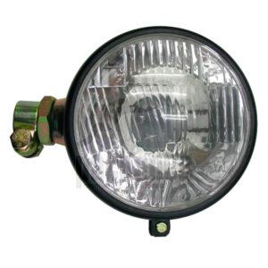 Verlichting / elektra