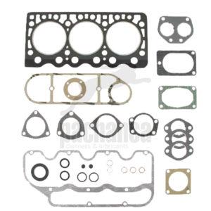 Motortype: D 131, D 132