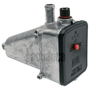 Motorvoorverwarmers en toebehoren