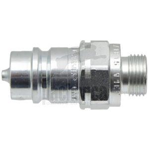 GRANIT snelkoppelingen ISO 7241/A
