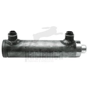 Dubbelwerkende cilinders