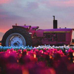 Onderdelen Oldtimer Traktoren