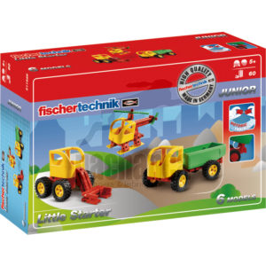 Speelgoed - Fischertechnik