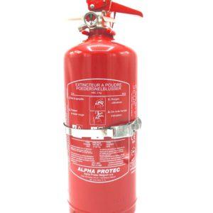 EHBO & Brandbeveiliging