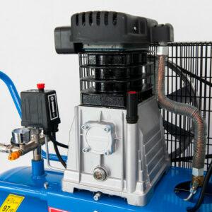 Compressoren en toebehoren